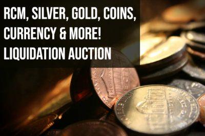Auction Network RCM